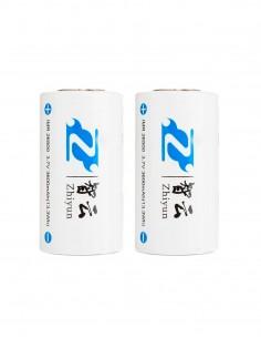 Batería Zhiyun 26500 de...