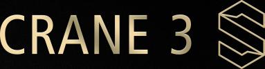 Zhiyun Crane 3 logo
